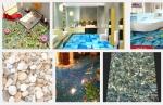 Cách chọn gạch lát 3D cho phòng vệ sinh căn hộ cho không gian sống thêm mới lạ
