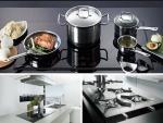 Những mẫu thiết bị nhà bếp cao cấp dành cho bà nội trợ