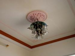 Chọn đèn trang trí nhà cửa bạn nên tuân thủ những nguyên tắc nào?