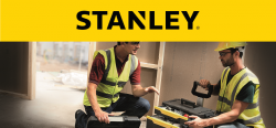 Dòng sản phẩm STANLEY HAND TOOLS cao cấp của Công ty TNHH thương mại Tuấn Gia Minh