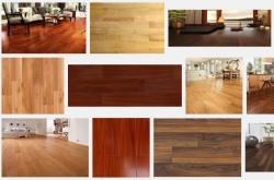 Tại sao nên chọn sàn gỗ trong thi công thiết kế nội thất?