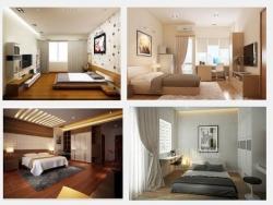 Cách chọn sàn gỗ cho phòng ngủ nhỏ hẹp nhà phố để không gian sống của bạn thêm rộng rãi