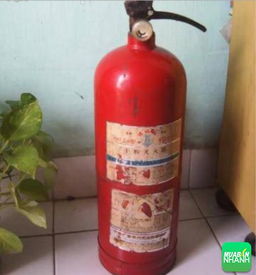Bạn nên chọn nơi bố trí thiết bị báo cháy, chữa cháy thật hợp lý để mang lại hiệu quả cao