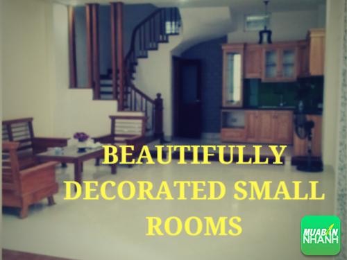 Thiết kế và bài trí nội thất phòng khách đẹp